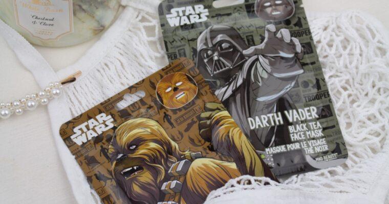 Mad Beauty Star Wars Face Mask Тканевые маски