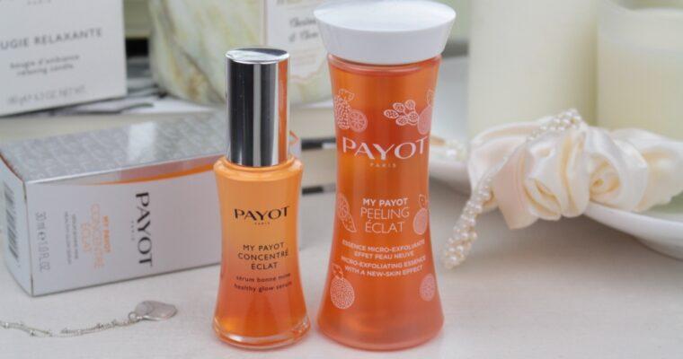 Уход за лицом с линейкой My Payot от Payot