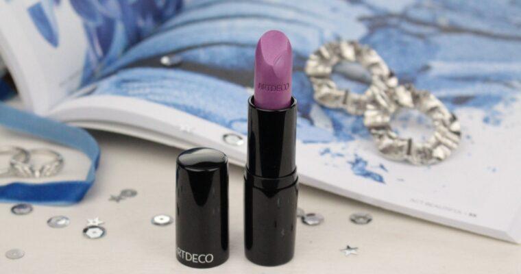 Artdeco Perfect Color Lipstick 948 «Electric Violet» Помада