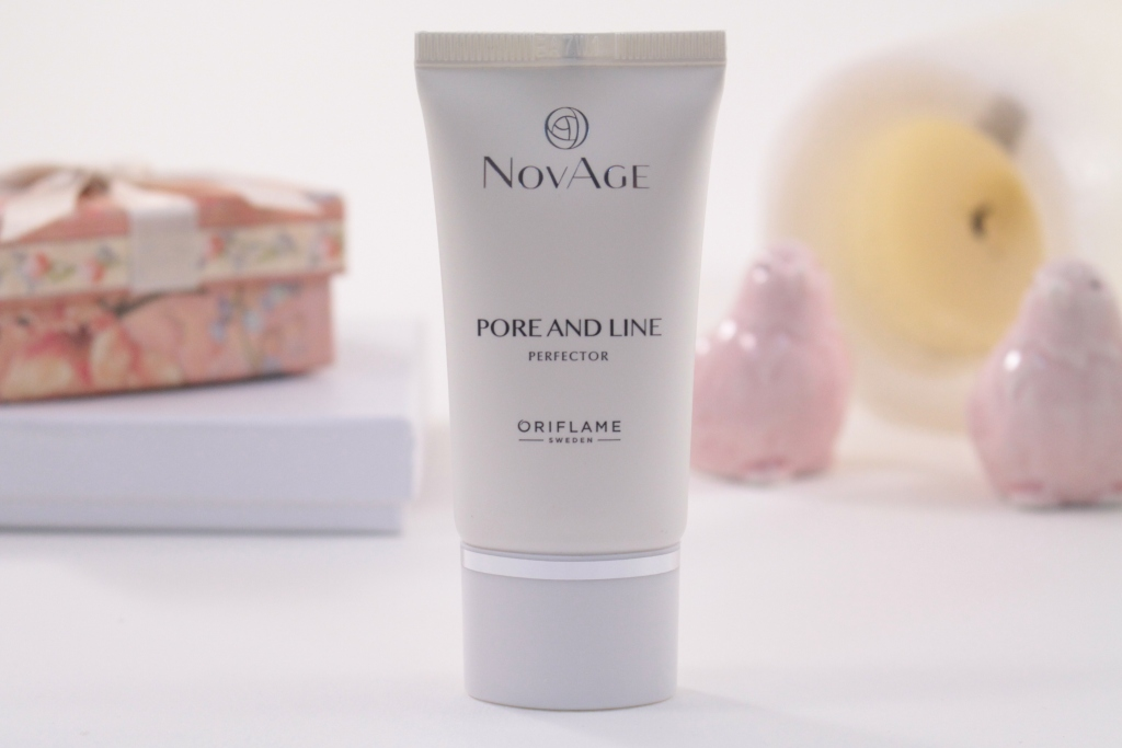 Oriflame NovAge Pore And Line Perfector Праймер для лица
