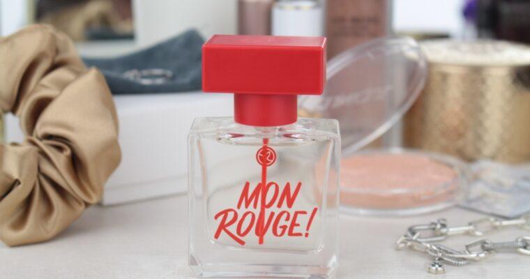 Yves Rocher Mon Rouge Eau De Parfum Парфюмерная вода