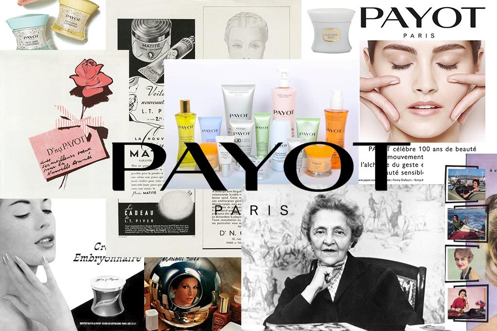 Ретро-Beauty: В этом году бренду Payot 100 лет