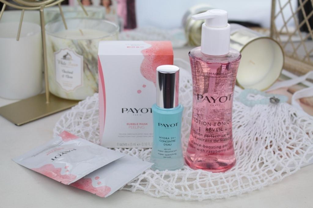 Бестселлеры бренда Payot