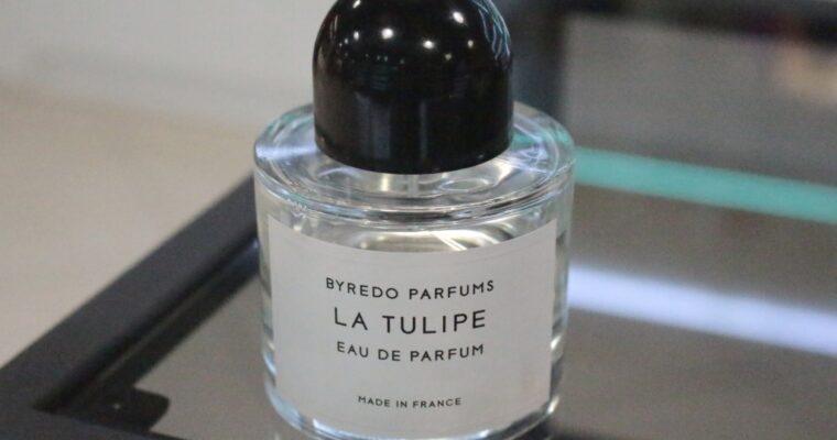 Byredo La Tulipe Eau De Parfum Парфюмерная вода