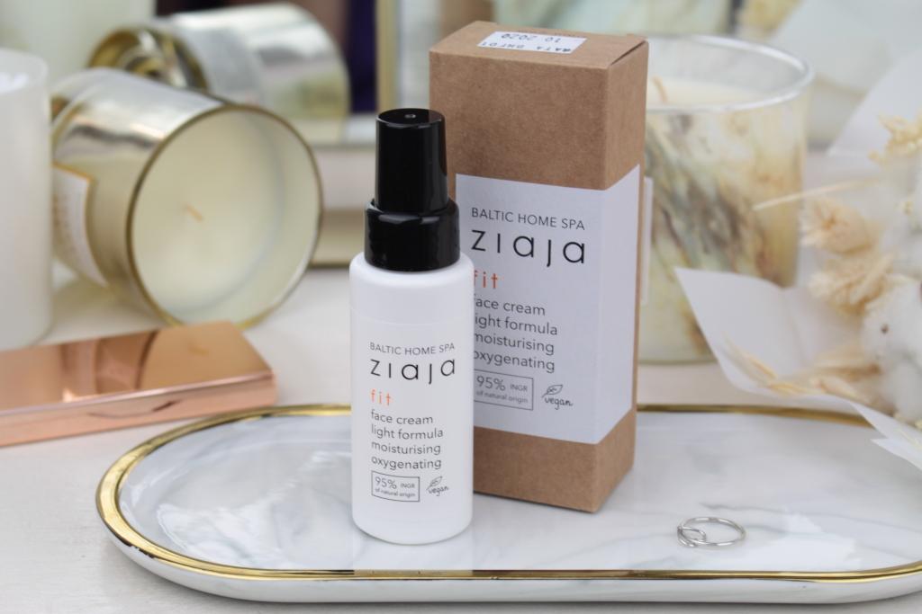 Ziaja Baltic Home SPA Face Cream Крем для лица