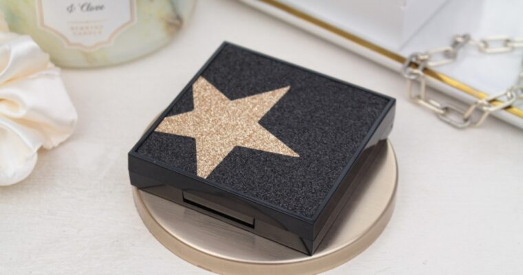 "Artdeco Blush Couture Two-Colored Blusher ""10 Golden Goddess"" Румяна"