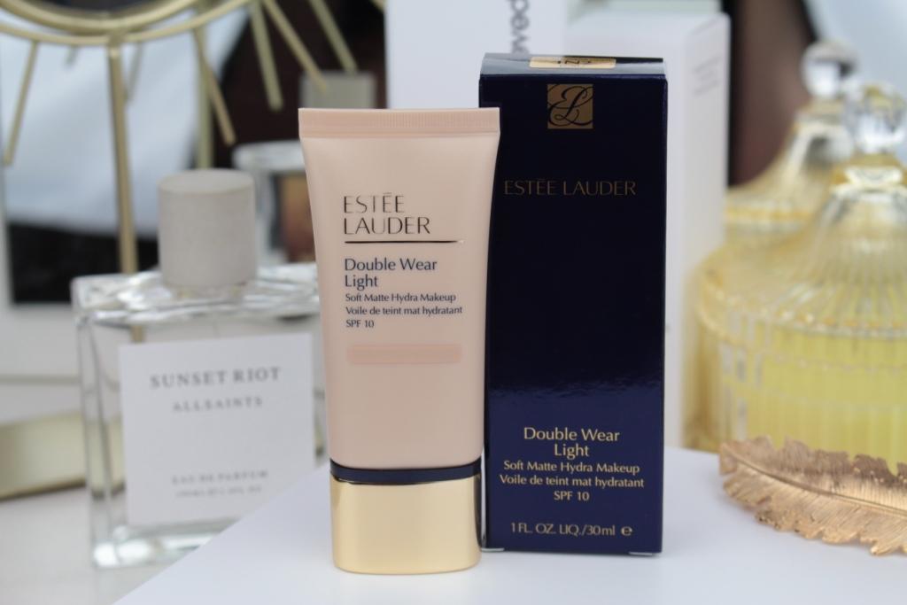 """Estee Lauder Double Wear Light Soft Matte Hydra Makeup SPF10 """"1N2 Ecru"""" Тональная основа"""