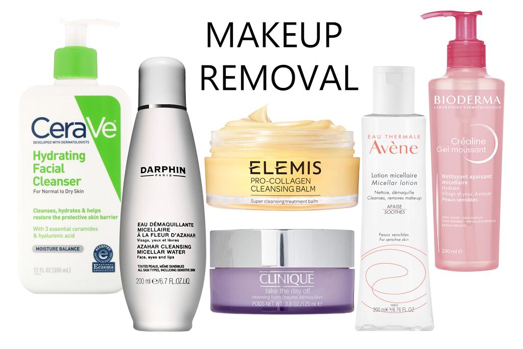 Beauty-Гид: Правильное снятие макияжа