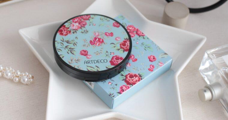 Artdeco Blossom Duo Blush Румяна