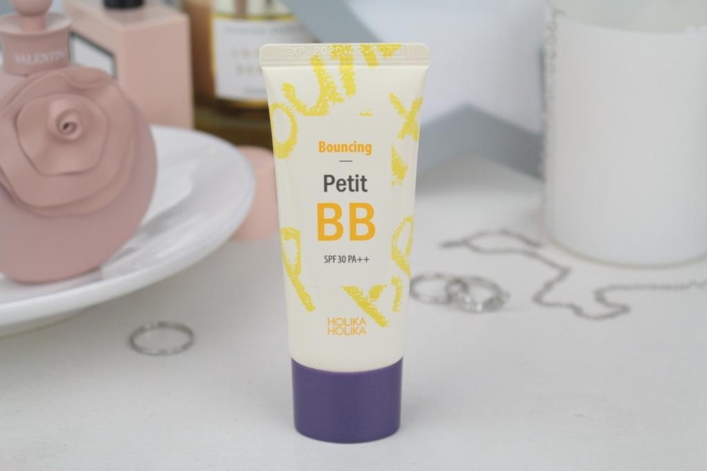 Holika Holika Bouncing Petit BB Cream SPF30 PA+++ ВВ Крем