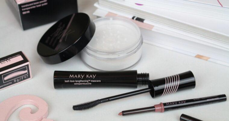 Декоративная косметика Mary Kay