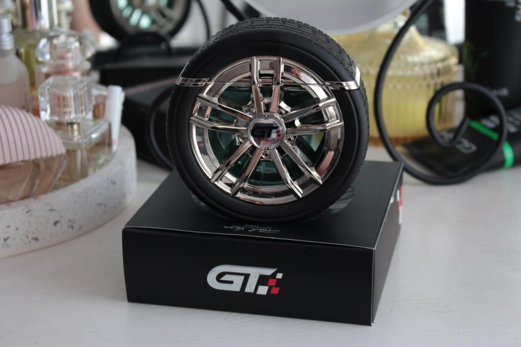 """Paul Vess """"Gran Turismo"""" Sport Eau The Toilette Туалетная вода"""